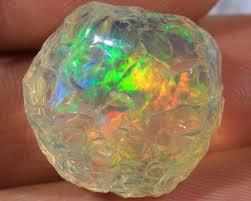 Cool opals!
