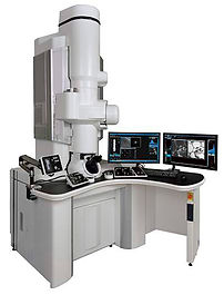 Transmission Electron Microscope Example
