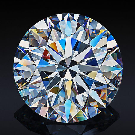 Brillant Cut Diamond