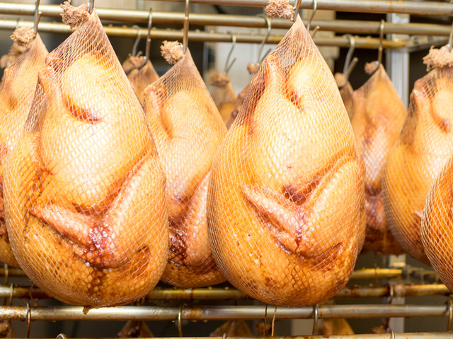 Fresh Whole Turkey