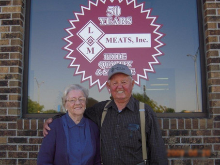 L & M Meats 60th Anniversary - Join us as we celebrate our community and business