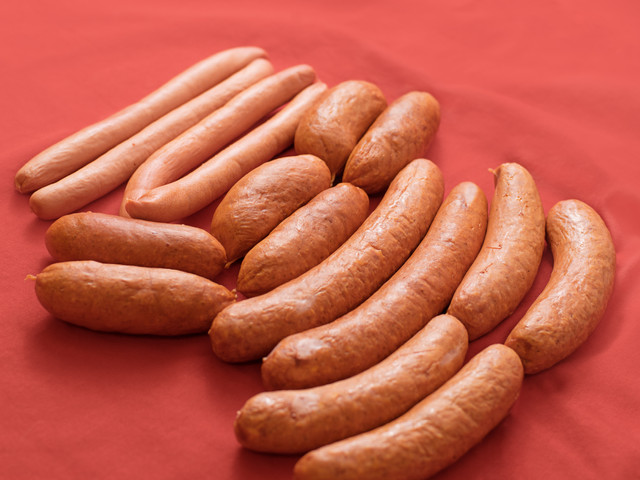Weiners and Short Bologna