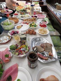 Harvest Supper Monday 2nd October 20