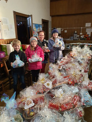 Gifts for food bank.jpg