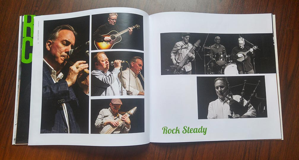 Vinyl 67 - Photo Booklet
