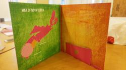 Vinyl 67 - Gatefold Cover