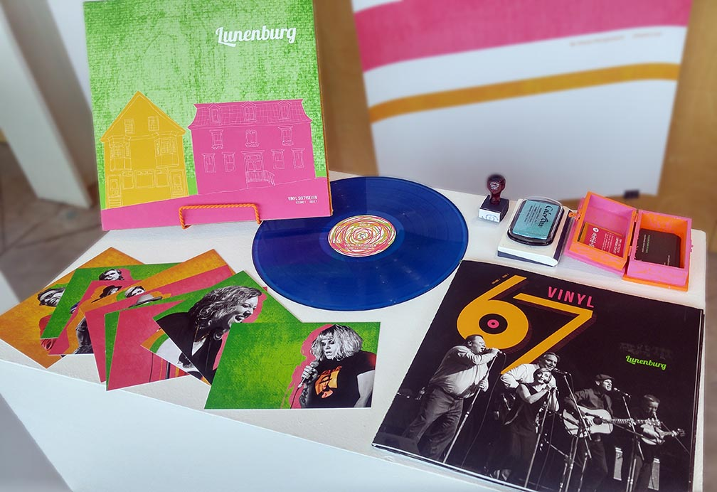 Vinyl 67