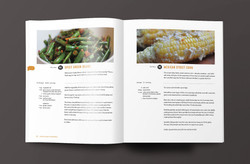 Good&Cheap Cookbook - Spread