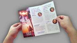 Make-A-Wish Brochure