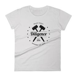 Diligence Law Tshirt