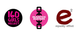 Injustice with other logos