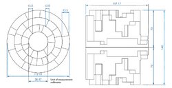 Urban Planning Dimensions