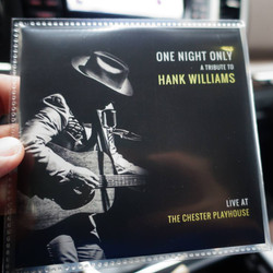 Hank Williams Cover