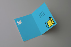Greeting Cards for Inmates - Inside