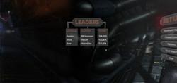 VR Game Menu - Leaders