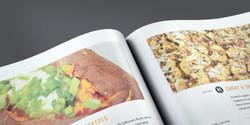 Good&Cheap Cookbook - Detail