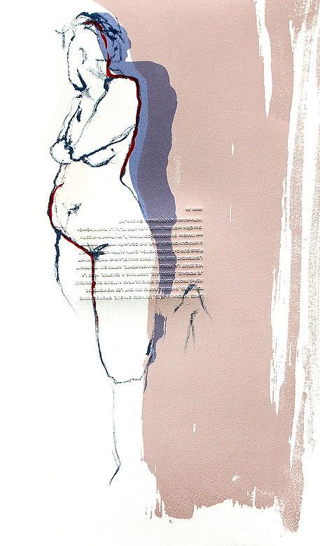 screenprint, sérigraphie, création, art, couleurs, unique, série, engagé, bébé, 9 mois