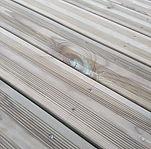 isolation du container en laine de bois
