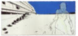 screenprint, sérigraphie, création, art, couleurs, unique, série, engagé,