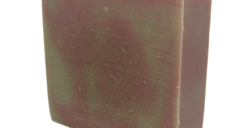 Holiday Candy Goat Milk Soap