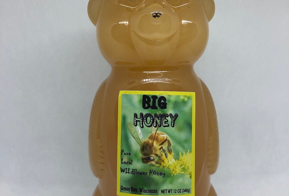 Big Honey