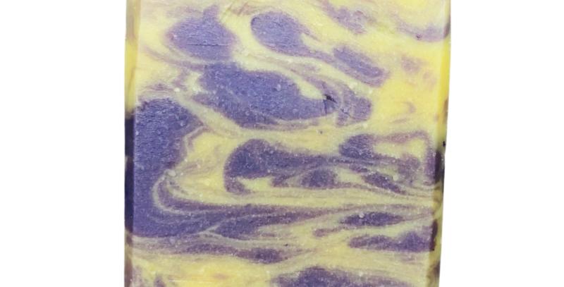 Lavender Honey Goat Milk Soap