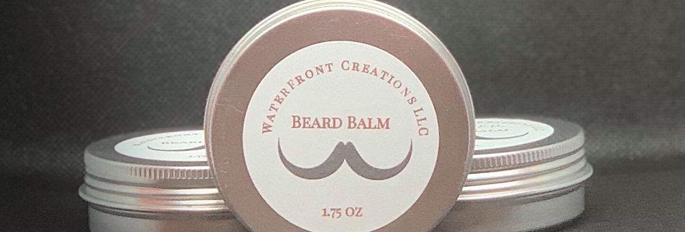 Old Fashioned Beard Balm