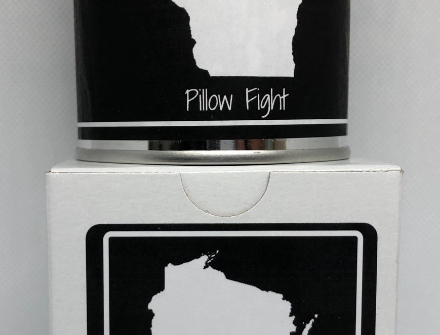 7.5oz Paint Can Candle