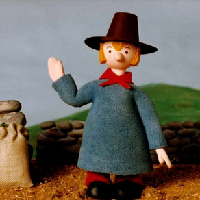 The Vile Adulterator Windy Miller