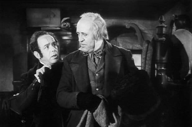 20 Essential Movie and TV Scrooges Through the Years, From Alastair Sim to  Bill Murray (Photos)