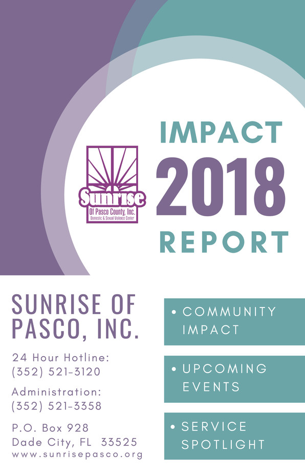 Annual Impact Report Released