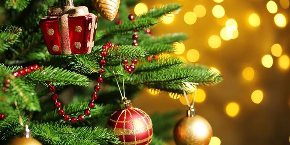 Holiday Giving Program