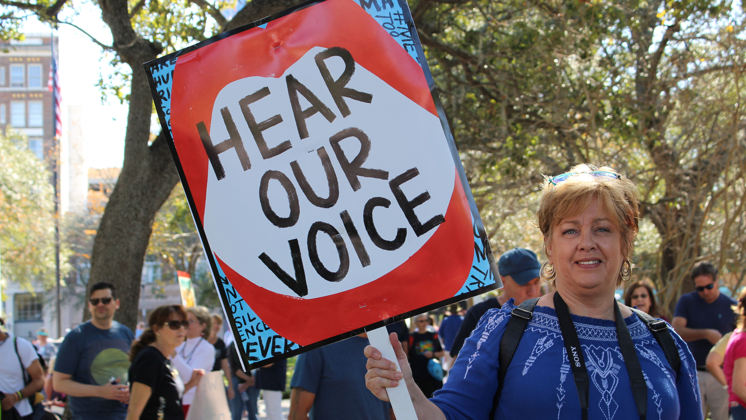 St.Pete Women's March Day of Action