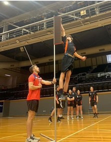 5 Exercises to Improve your Vertical Jump!