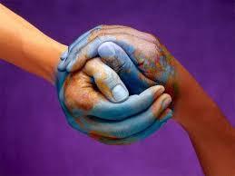 Kan liefde de wereld redden?