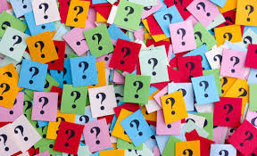 Er zijn geen domme vragen (Deel 2)