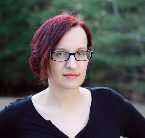 Exciting news! We have our guest judge for the 2018 Amy Wahl Short Story Prize for Teens!