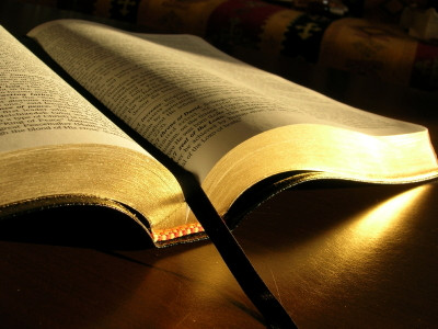 God's Words are a Creative Force