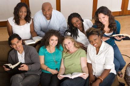 Bible Study/Prayer Group