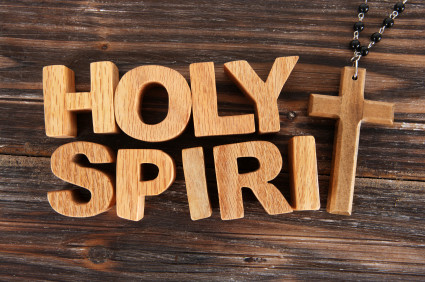 Following the Spirit of God