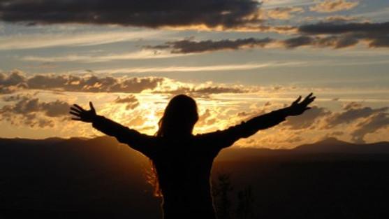 Spirit Encounter-Its Time to Arise & Shine
