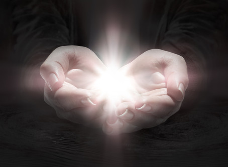 Gods Presence in Earthen Vessels.