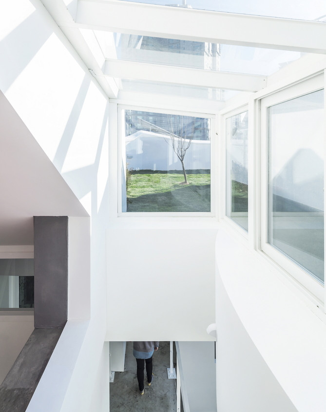 Flying house exterieur 3