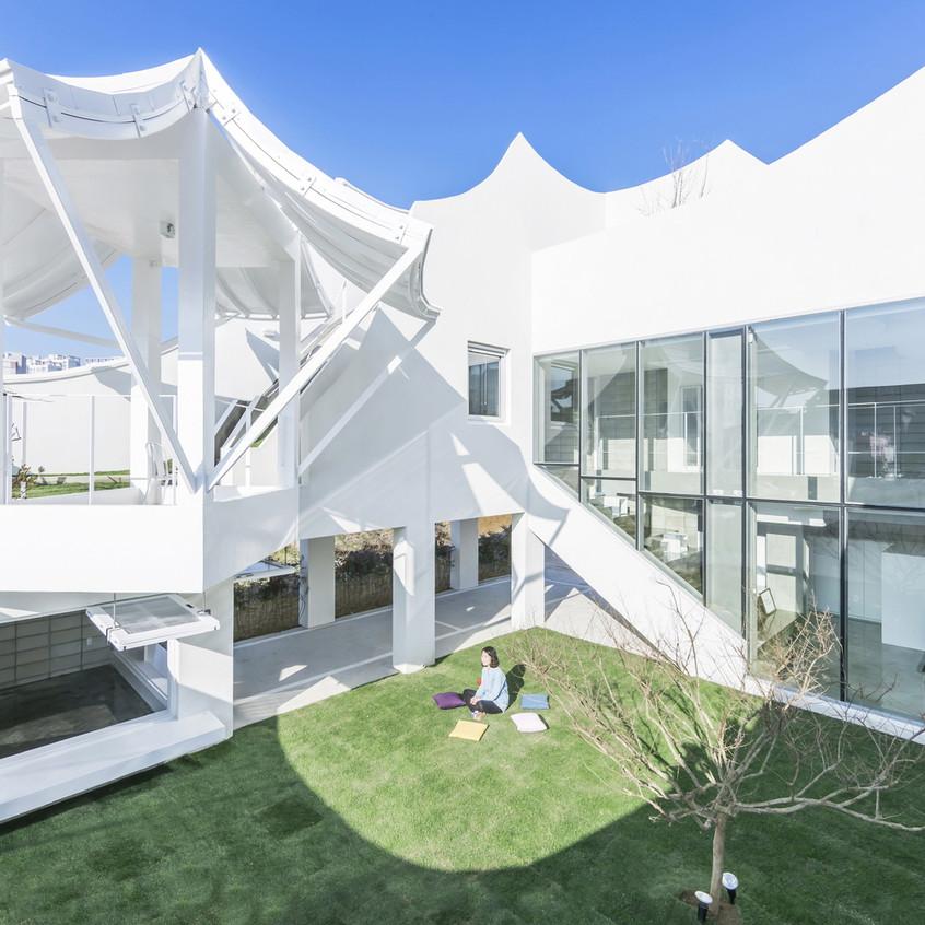 Flying house exterieur jardin3