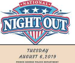 National Night Out 2019 2