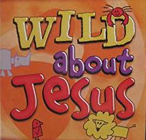Wild About Jesus VBS 2019.jpg