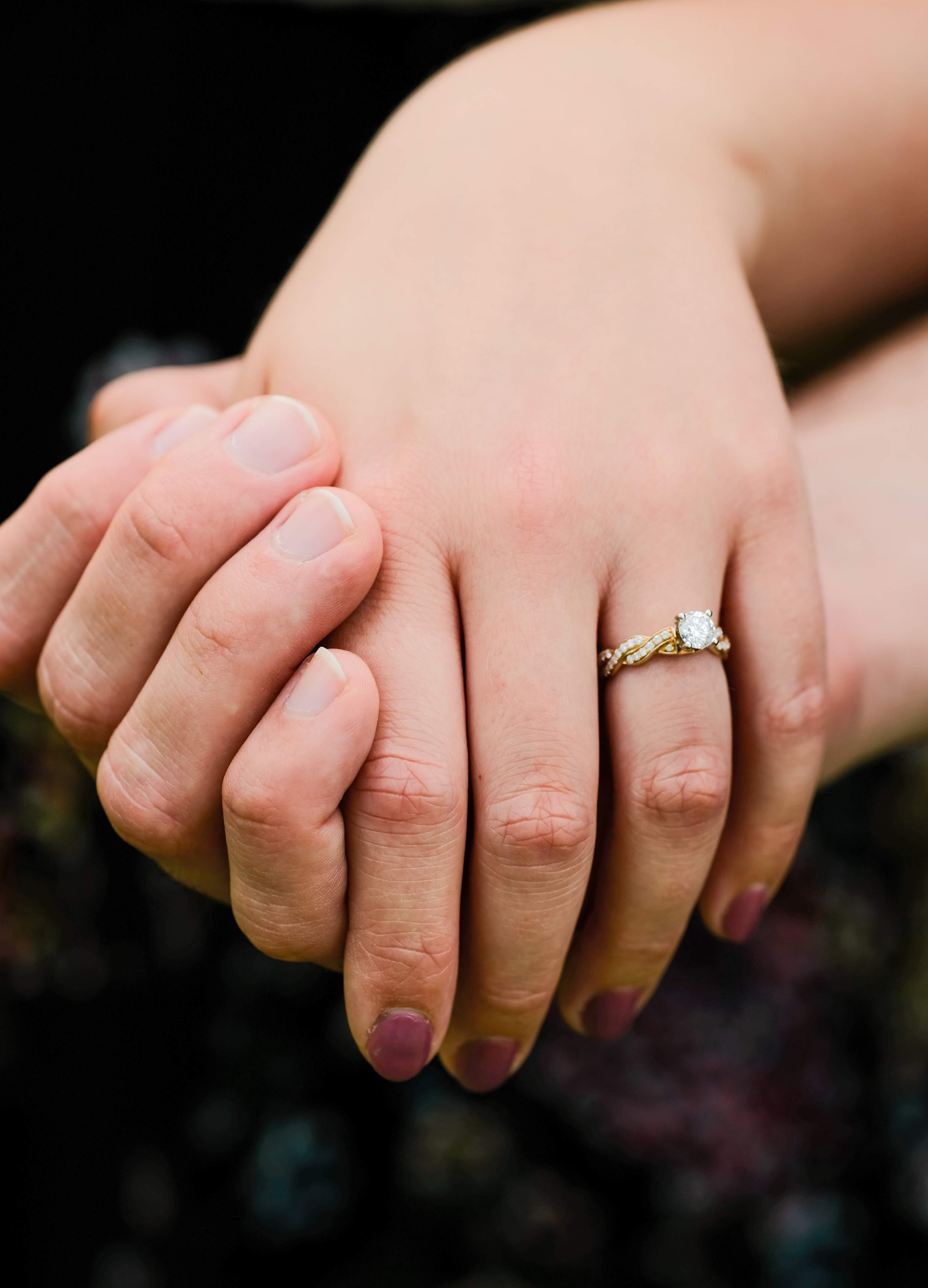 Sarah & Eric Engagement - 36