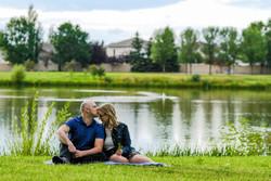 Sarah & Eric Engagement - 35