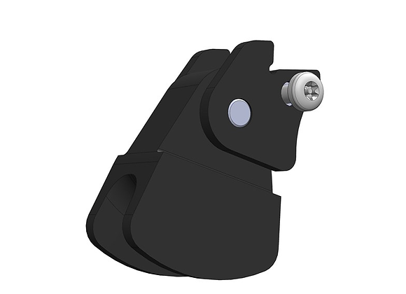 Anti Rollback Cam Kit for Zippey Trolley