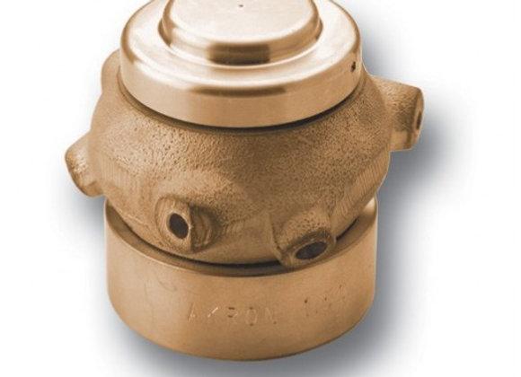 """Akron Style 536 1-1/2"""" Cellar Nozzle"""